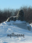 Inuktitut: Hundred of names for snow